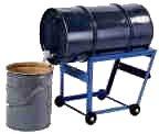 57 liter drum