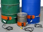 Drum Heater Models - Morse Drum Handling Equipment
